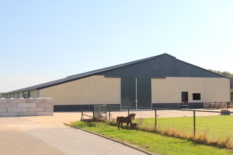 P12-013-Nieuwbouw rijhal-Ponyhof Femke-Asenray-Roermond-IMG_1599b-web