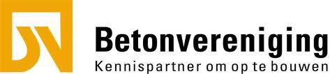 logo betonvereninging